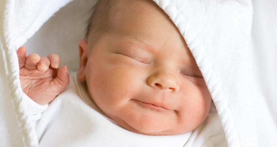 Baby's smile | HiPP Οργανικός