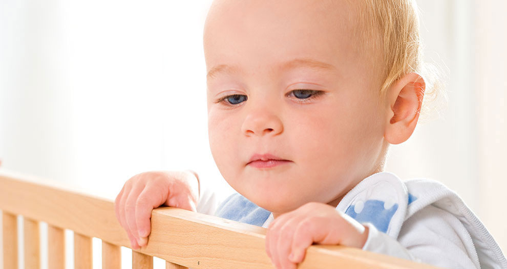 Ο χρόνος που κάθε μωρό αρχίζει να κοιμάται όλη τη νύχτα διαφέρει. Ως γονείς 8bfeb29315e